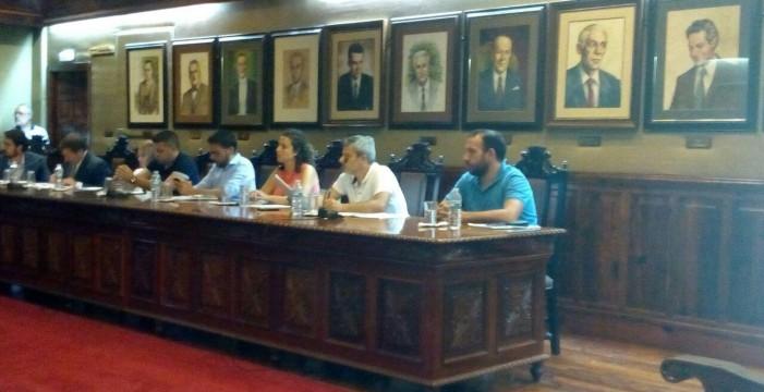 Gestur emitirá los informes para conceder las licencias de obras del Plan de Modernización