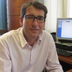 Iñaki Lavandera, portavoz parlamentario del Grupo Socialista | FOTO:  EUROPA PRESS