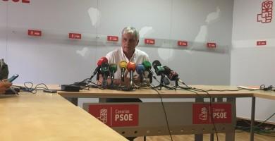 """Pérez dice que ha actuado """"lealmente"""" y que dimitió al no estar de acuerdo con el """"cambio"""" de prioridades"""