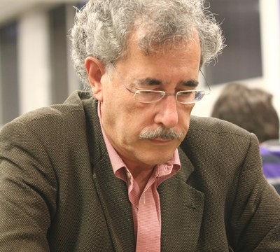 """José Luis Fernández: """"Cuantos más niños se acerquen al ajedrez mejor será para nuestra sociedad"""""""