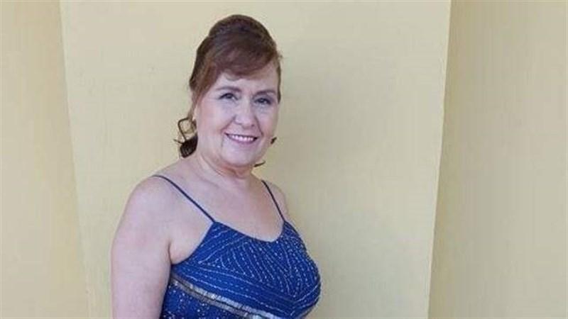 Juana Ramos, desparecida en agosto de 2016 en el barrio de La Paterna de la capital grancanaria. DA