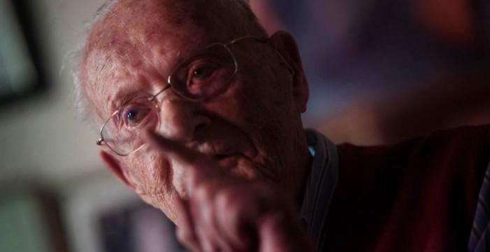 Fallece Leoncio Afonso a los 100 años de edad