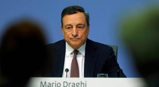 El BCE mantendrá los estímulos hasta finales de 2017