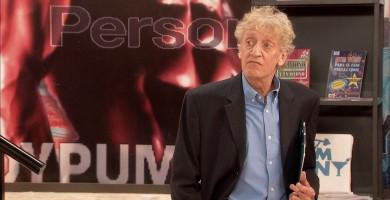 Fallece el actor Quique San Francisco a los 65 años