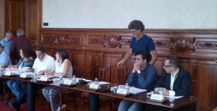 El Consistorio indemnizará con 1,6 millones a Apymevo por la zona 7 de San Agustín