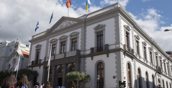 La inspección tributaria en Santa Cruz hace aflorar 3 millones de euros cada año