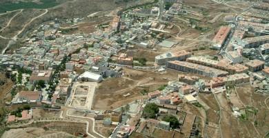 Una mujer herida de gravedad tras sufrir un atropello en Tenerife
