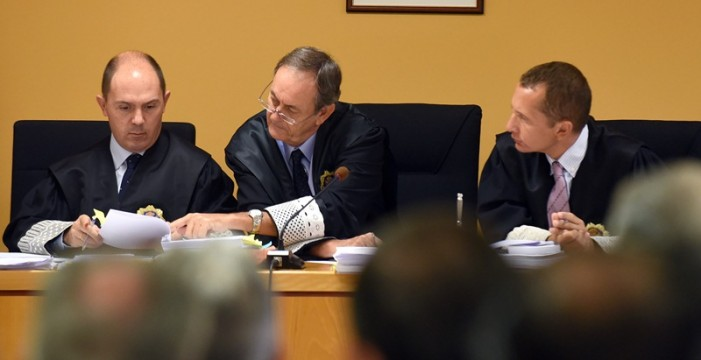 El TS ratifica la condena de tres años y medio de cárcel para Mauricio Hayek por el 'caso Las Huertas'