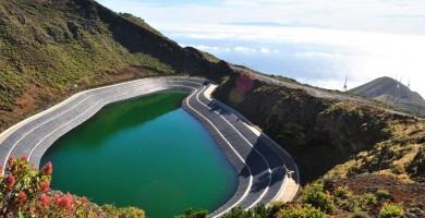 La Isla Baja, Güímar y el Sur, posibles puntos para la central hidroeléctrica