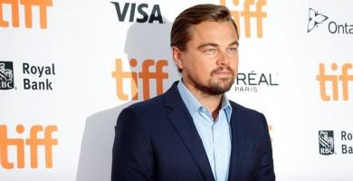 Leonardo DiCaprio se reunirá con Barack Obama para discutir sobre el cambio climático