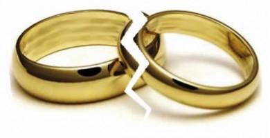 Canarias, segunda comunidad con más disoluciones matrimoniales