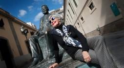 """Concha Velasco: """"He llorado a Rita Barberá"""""""