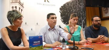 La alta tasa de paro obliga al PSOE a suspender la gestión del gobierno en su primer año