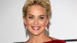 Sharon Stone aterrorizada ante la posible libertad de su acosador