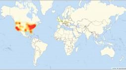 Un ciberataque masivo deja sin servicio a páginas como Twitter o Spotify