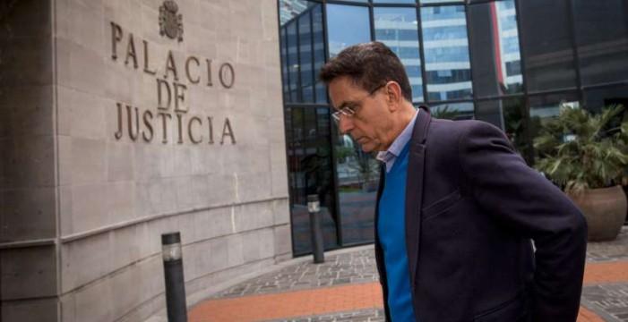 José Alberto González Reverón volverá en noviembre por cuarta vez al banquillo