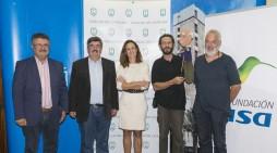 El Cabildo y la Fundación DISA unen fuerzas para concienciar sobre los peligros del fuego