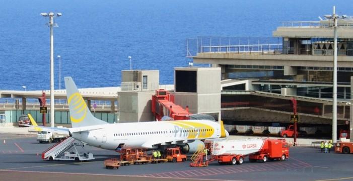 La quiebra de Primera Air deja a la Isla con la pérdida del 50% de los vuelos con el norte de Europa