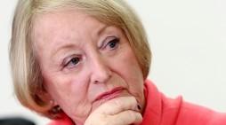 Yvonne Blake, elegida presidenta de la Academia de Cine