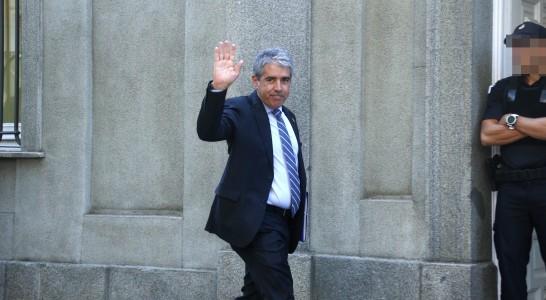 El TS sienta en el banquillo a Homs por la consulta soberanista del 9-N