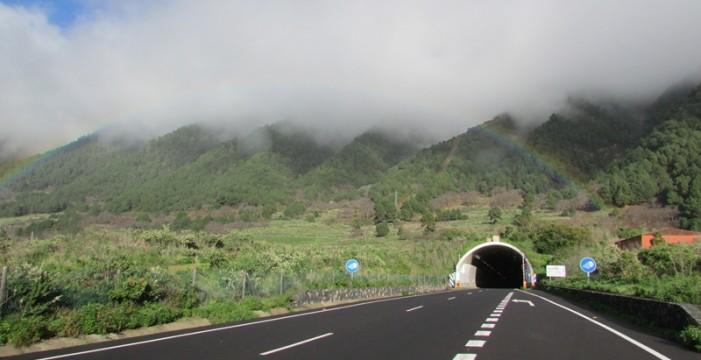 El Cabildo destina 13 millones del remanente a las carreteras de la isla