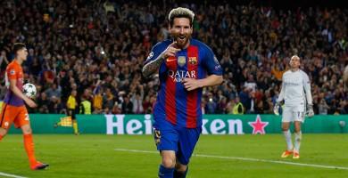 Messi, Suárez, Griezmann y Simeone, protagonistas de los Premios LaLiga