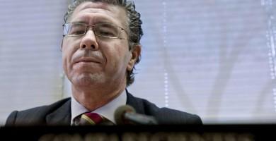Francisco Granados, exconsejero de la Presidencia de la Comunidad de Madrid | FOTO: ARCHIVO