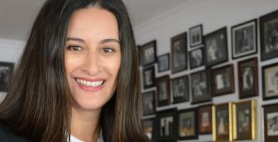 Dulce Xerach Pérez deja la presidencia del Círculo de Bellas Artes de Santa Cruz