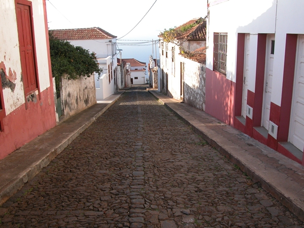 El Ayuntamiento de Garafía quiere que las condiciones de trato del IAC cambien y exigirá al Cabildo ser parte de la gestión del futuro centro de visitantes. DA