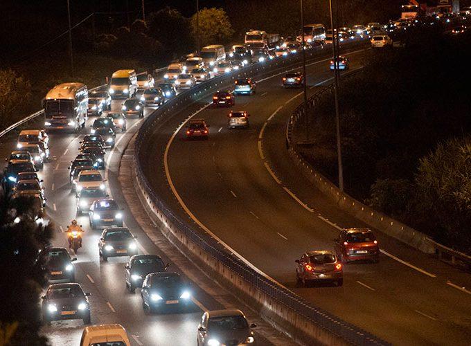 El PP acusa a CC de perder 225 millones de euros en 2017 para las carreteras canarias