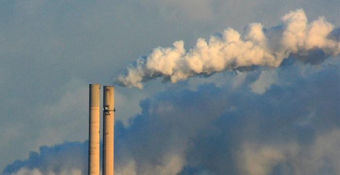 Un informe avalado por la Casa Blanca atribuye a los seres humanos el cambio climático