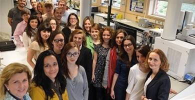 Tres científicas españolas, entre las 50 mujeres más influyentes del mundo en Química Analítica