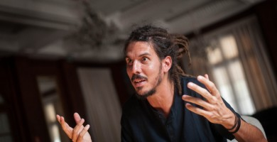 """Alberto Rodríguez: """"El caso Grúas es una evidencia de cómo ha funcionado CC en nuestra tierra, con su red clientelar y amiguismo"""""""