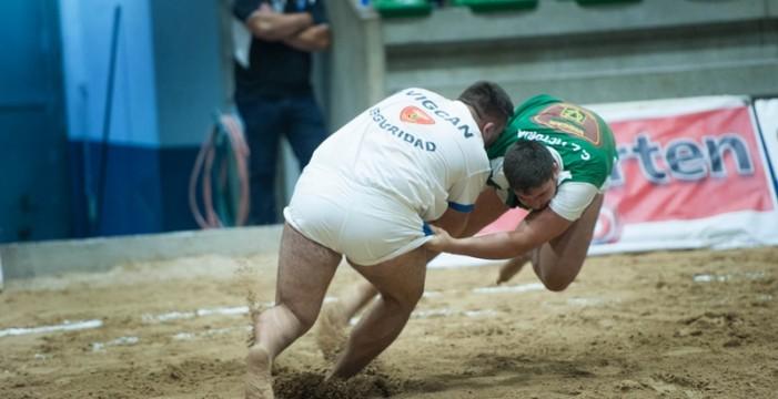 Óliver Gil da el triunfo al Tegueste ante un batallador Guamasa