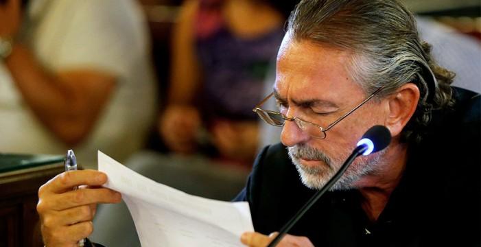 Correa apunta a Fomento y Medio Ambiente en la trama de obra pública