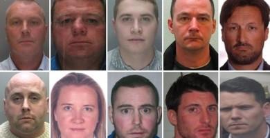 Detenido en Tenerife uno de los fugitivos más buscados por Reino Unido