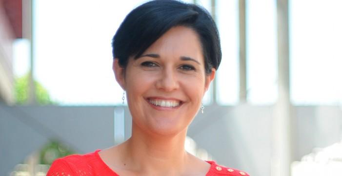 María del Cristo Pérez pide compatibilizar la consejería de Deportes del Cabildo con el Instituto Canario de la Vivienda