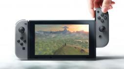 Nintendo presenta su nueva consola: Nintendo Switch