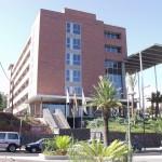 Gerencia Municipal de Urbanismo de Santa Cruz. / S. M.