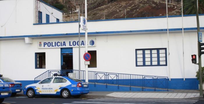 La Policía Local se queda sin coches durante el puente de El Pilar