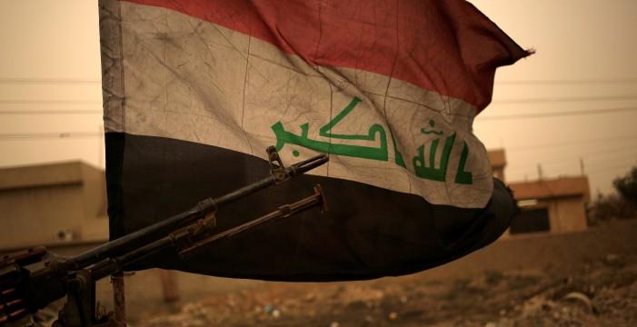 Las fuerzas iraquíes arrebatan a Estado Islámico el último barrio del oeste de Mosul