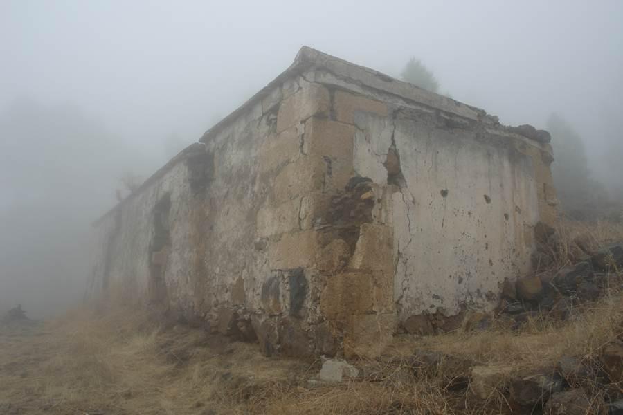 Casa de Frías (Güímar). J. G. G.