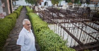San Rafael y San Roque y la plaza de los Patos optan a subvenciones del Estado