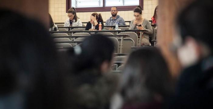 Publicada en el BOC la convocatoria de 1.160 plazas de la oferta pública de empleo de Educación