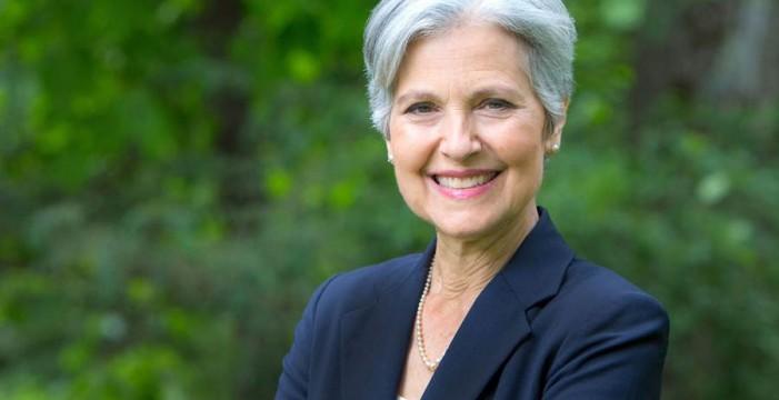 La candidata 'verde' de EE.UU. recauda 5 millones de dólares para exigir un recuento de votos
