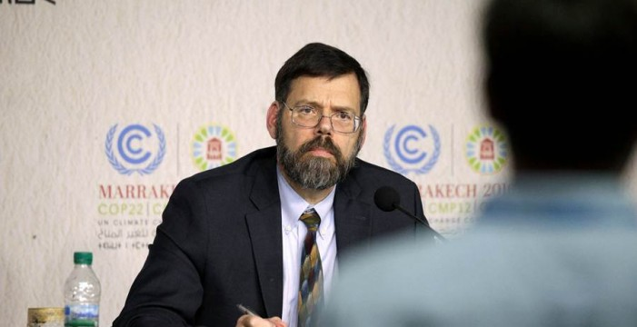 El enviado especial de EEUU para el clima asegura que el acuerdo de París sobrevivirá a Trump