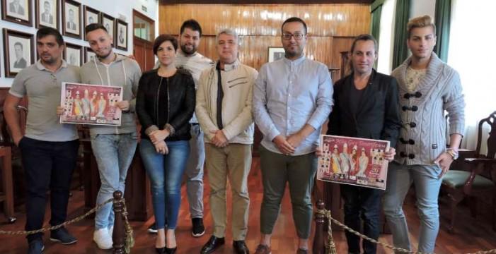 Arafo acoge este sábado el concurso Miss Gay Tenerife