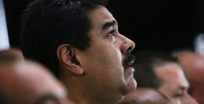EEUU estudia prohibir la compra de bonos de deuda pública venezolana