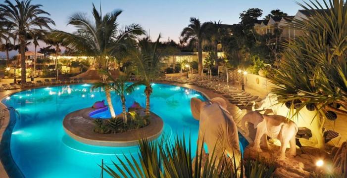 Un turoperador nórdico elige el Gran Oasis como mejor hotel de cuatro estrellas del mundo