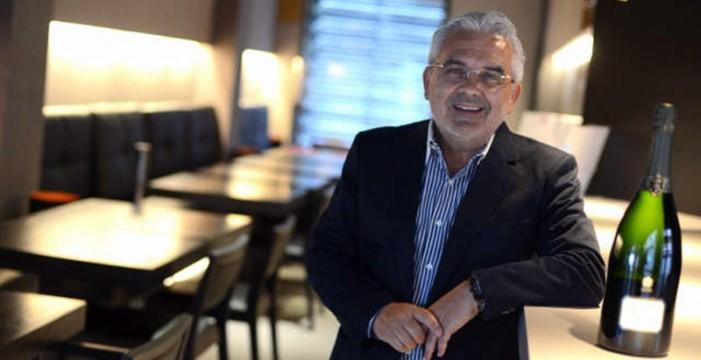 Antonio 'Toño' Armas, galardón Manuel Iglesias